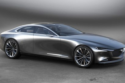 Vehicle Debuts At Los Angeles Auto Show December - Mazda dealerships los angeles