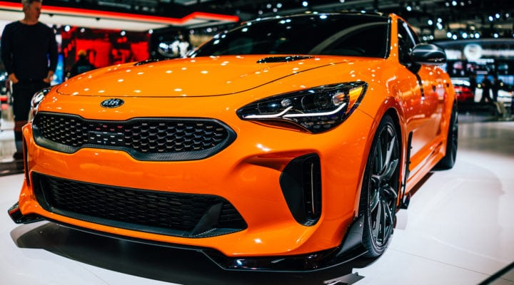 LA Auto Show BE MOVED Nov Dec At LA Convention Center - Los angeles car show 2018