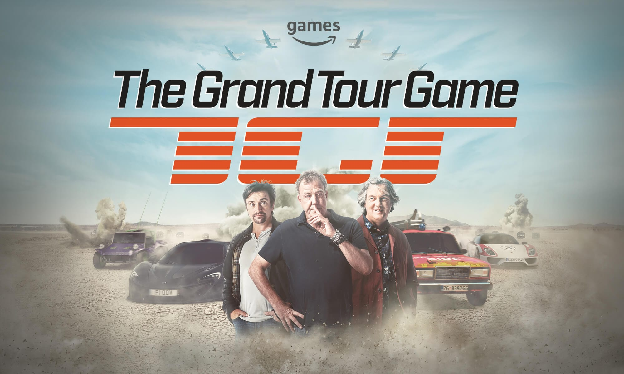 Grand Tour Banner Events